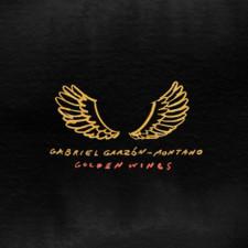 "Gabriel Garzon-Montano - Golden Wings - 7"" Vinyl"
