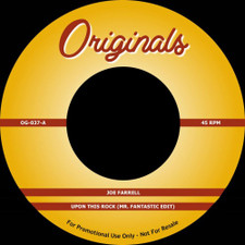 """Joe Farrell / Artifacts - Upon This Rock / Whassup Now Muthafucka? - 7"""" Vinyl"""