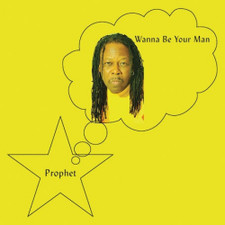 Prophet - Wanna Be Your Man - LP Vinyl
