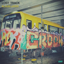 Klaus Layer - Lost Track - LP Vinyl