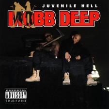 Mobb Deep - Juvenile Hell - LP Vinyl