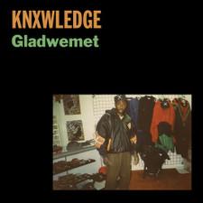 """Knxwledge - Gladwemet - 7"""" Vinyl"""