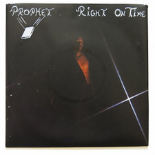 "Prophet - Right On Time - 7"" Vinyl"