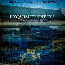 D.Dahlinger - Exquisite Spirits - LP Vinyl