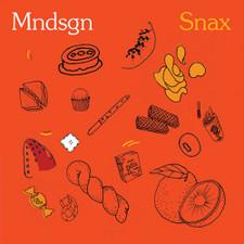 Mndsgn - Snax - LP Vinyl