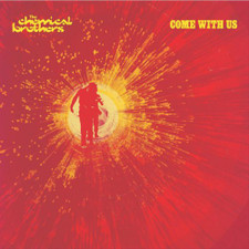 Chemical Brothers - Come With Us - 2x LP Vinyl