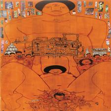 Ras G & The Afrikan Space Program - Stargate Music - LP Vinyl