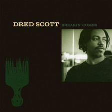 Dred Scott - Breakin' Combs - 2x LP Vinyl