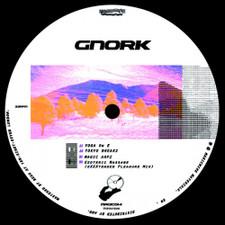"""Gnork - Magic Arp - 12"""" Vinyl"""
