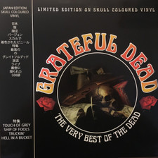 The Grateful Dead - The Very Best Of The Dead - LP Vinyl