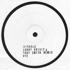 "Arthur Russell - In The Light Of The Miracle (Danny Krivit & Tony Smith Remix) - 12"" Vinyl"
