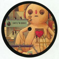"""Catz 'N Dogz - The Feelings Factory - 12"""" Vinyl"""