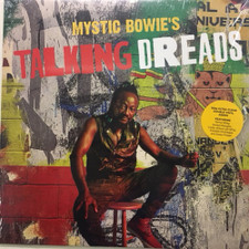 Mystic Bowie's Talking Dreads - Mystic Bowie's Talking Dreads - 2x LP Vinyl