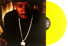 J Dilla - Ruff Draft: Dilla's Mix The Instrumentals - LP Colored Vinyl