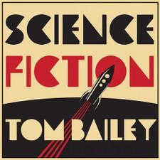 Tom Bailey - Science Fiction - LP Vinyl