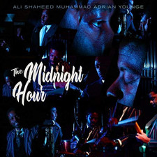 Ali Shaheed Muhammad & Adrian Younge - The Midnight Hour - 2x LP Vinyl
