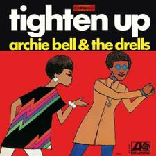 Archie Bell & the Drells - Tighten Up - LP Vinyl