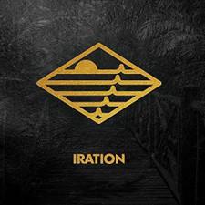 Iration - Iration - 2x LP Vinyl