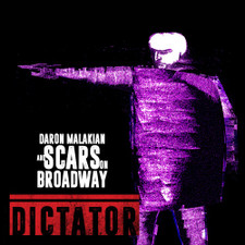 Daron Malakian & Scars On Broadway - Dictator - LP Vinyl