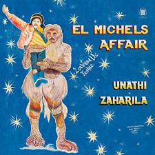 "El Michels Affair - Unathi / Zaharila - 7"" Vinyl"