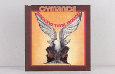Cymande - Second Time Round - LP Vinyl