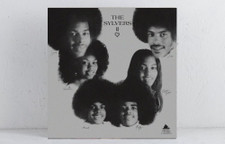 The Sylvers - The Sylvers II - LP Vinyl