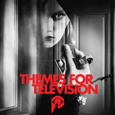 Johnny Jewel - Themes For Television - 2x LP Vinyl