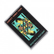 Zackey Force Funk - Bodyrock Shotgun - Cassette
