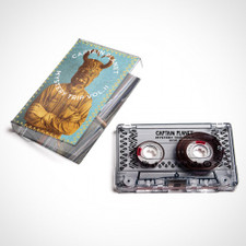 Captain Planet - Mystery Trip Vol. 2 - Cassette