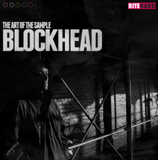 Blockhead - The Art Of The Sample - LP Vinyl
