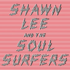 Shawn Lee & The Soul Surfers - Shawn Lee & The Soul Surfers - LP Vinyl