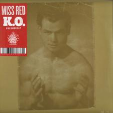Miss Red - K.O. - 2x LP Vinyl