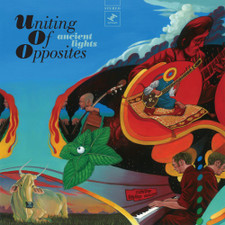 Uniting Of Opposites - Ancient Lights - LP Vinyl