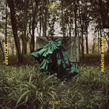 Okzharp & Manthe Ribane - Closer Apart - 2x LP Vinyl