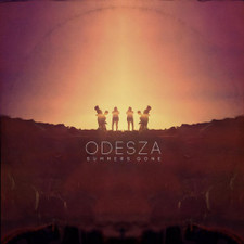 Odesza - Summer's Gone - LP Vinyl
