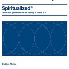 Spiritualized - Ladies And Gentlemen We Are Floating In Space - 2x LP Vinyl