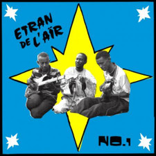 Etran De L'Air - No. 1 - LP Vinyl