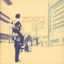"""Zero 7 - Zero 7 - 7x 7"""" Vinyl Box Set"""