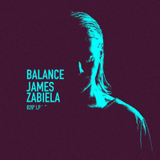 James Zabiela - Balance 029 - 2x LP Vinyl