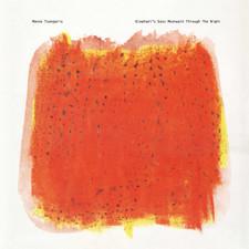 "Manos Tsangaris - Elephant's Easy Moonwalk Throught The Night - 12"" Vinyl"