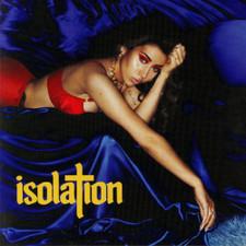 Kali Uchis - Isolation - LP Vinyl