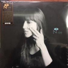 Happy Rhodes - Ectotrophia - 2x LP Vinyl