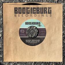 """Backbeat Underground - She Don't Love Me (Like I Do) - 7"""" Vinyl"""