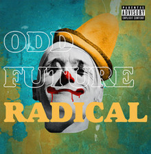 Odd Future - Radical - 2x LP Vinyl