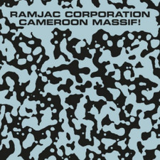 "Ramjac Corporation - Cameroon Massif! - 12"" Vinyl"