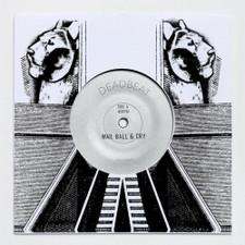 """Deadbeat - Wail Ball & Cry - 7"""" Vinyl"""