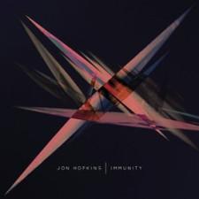 Jon Hopkins - Immunity - 2x LP Vinyl