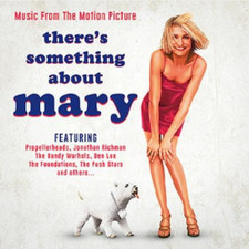 Various Artists - There's Something About Mary (Music From The Motion Picture) - 2x LP Vinyl