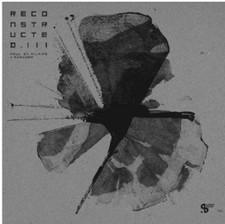 """Paul St. Hilaire & Rhauder - Reconstructed.III - 12"""" Vinyl"""