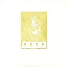 Puerto Rican Space Program - P R S P - LP Vinyl